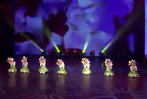 幼儿舞蹈《老师亲妈妈亲》活泼可爱的娃娃们~